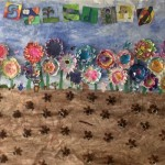 Art Project Sows Positive Seeds with Students