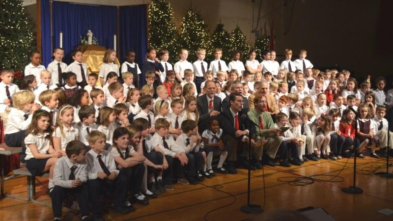 BACS Christmas Program