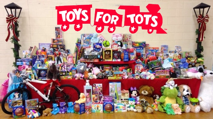 Toys For Tots Pickup : Toys for tots bryn athyn church school