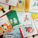 8th Grade Children's Stories