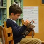 Reading at BACS