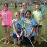 Spring Sports:  Girls Softball, Boys and Girls Lacrosse