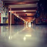 Our Halls
